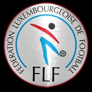 Luxembourg FA Logo