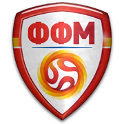 FYR of Macedonia FA Logo