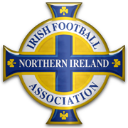 Northern Ireland FA Logo