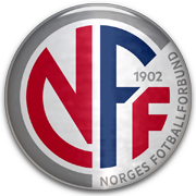 Norway FA Logo