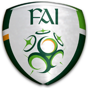 Republic of Ireland FA Logo