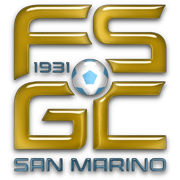San Marino FA Logo