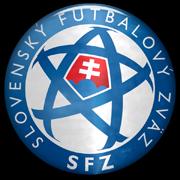 Slovakia FA Logo