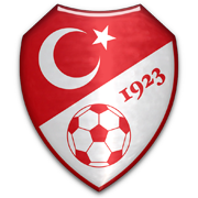 Turkey FA Logo