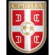Serbia FA Logo