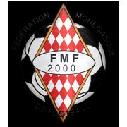 Monaco FA Logo