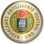 Netherlands Antilles FA Logo