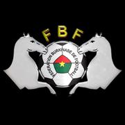 Burkina Faso FA Logo