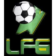 French Guiana FA Logo