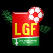 Guadeloupe FA Logo