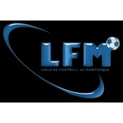 Martinique FA Logo