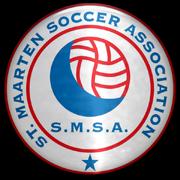 Sint Maarten FA Logo