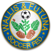 Wallis and Futuna Islands FA Logo