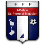 Saint Pierre and Miquelon FA Logo