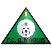 Futebol Clube Onze Bravos do Maquis