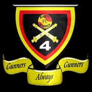 Mighty Gunners