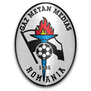CS Gaz Metan Mediaş