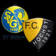 Spielgemeinschaft SV Gaissau/Höchst 1b