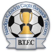 Banaadir Telecom FC