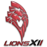 Singapore Lions XII