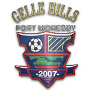 Gelle Hills United