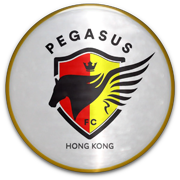 Hong Kong Pegasus Football Club