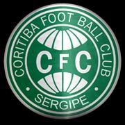 Itabaiana Coritiba FC in Football Manager 2019