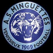 Association Sportive Minguettes Vénissieux
