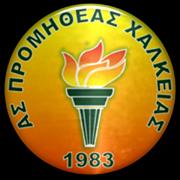 AS Promitheas Chalkeias