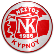AS Nestos Kyrnou
