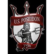 Poseidon 1958
