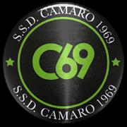 Camaro Messina 1969