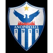 AE Anorthosis Famagusta