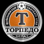 Torpedo BelAZ Zhodino