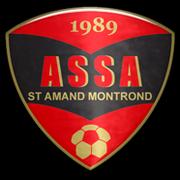 Association Sportive Saint-Amandoise