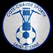 Côte-Chaude Sportif Saint-Etienne