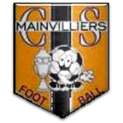 Club Sportif Mainvilliers Football