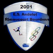 Entente Sportive Andelot Rimaucourt Bourdon
