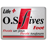 Lille OS Fives Foot