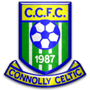 Connolly Celtic