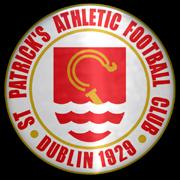 St. Pat's Athletic U19