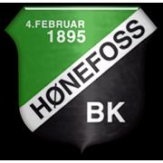 Hønefoss BK 2
