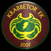 Krabbetor FK