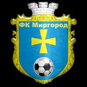 FC Myrgorod