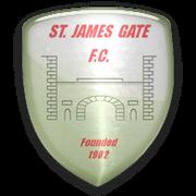 Saint James's Gate