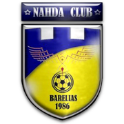 Al-Nahdah Bar Elias