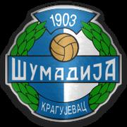 FK Sumadija 1903 Kragujevac
