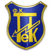 FK TEK Sloga Veliki Crljeni