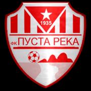FK Pusta reka Bojnik