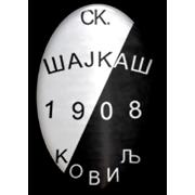 FK Sajkas 1908 Kovilj